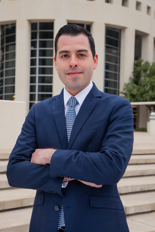 Adolfo G. Martinez