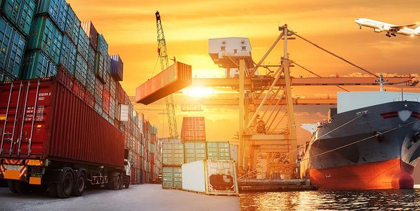 International Trade & Trucking