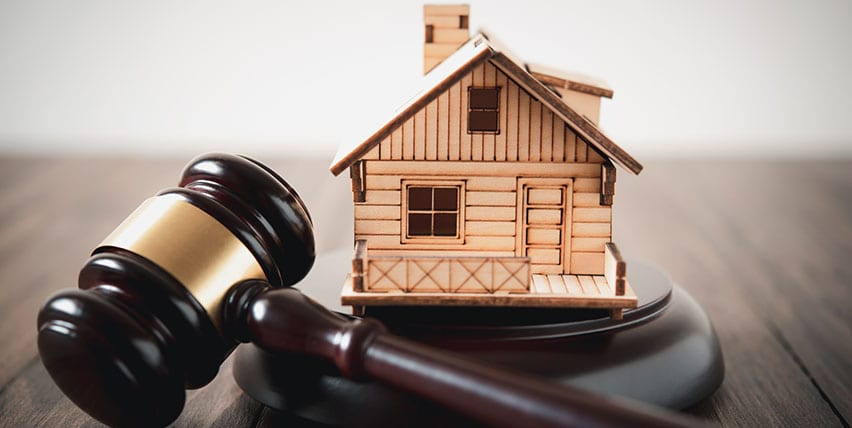 Real Estate & Land Titles